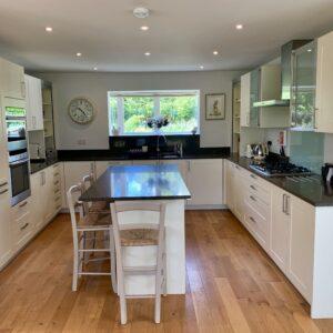 4. Dunnock House Kitchen