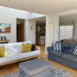 6. Dunnock House Viewing sofas
