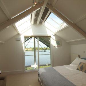 11 Sandpipers master bedroom 2
