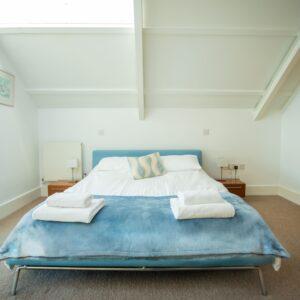 9 Sandpipers master bedroom
