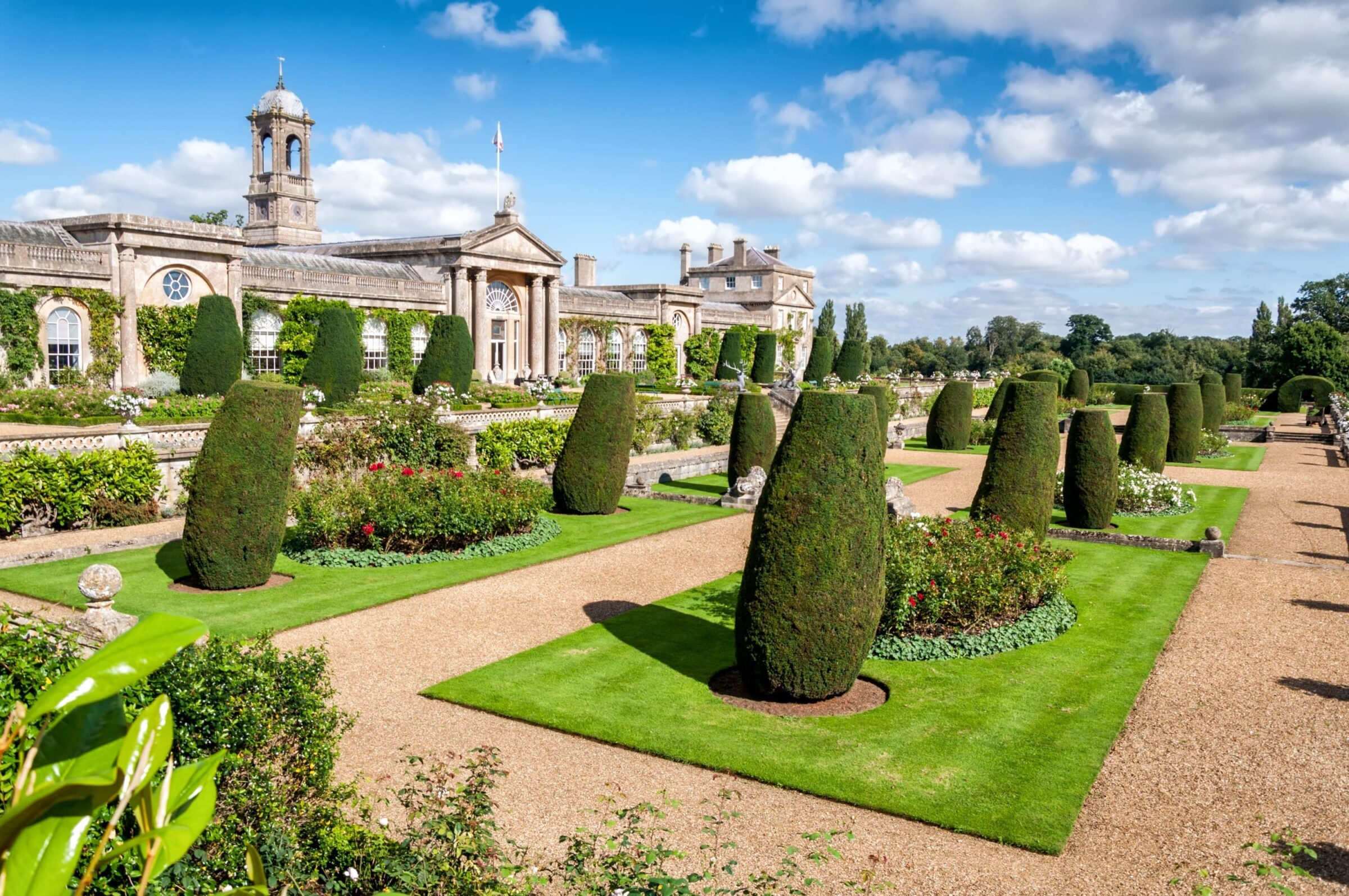 Bowood Country House and Gardens