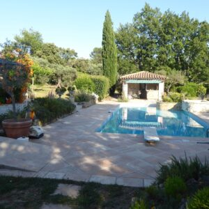 Le Verseau 1. Swimming pool