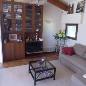 Le Verseau 10. Living Room