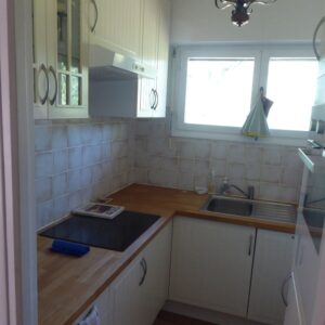 Le Verseau 11. Kitchen