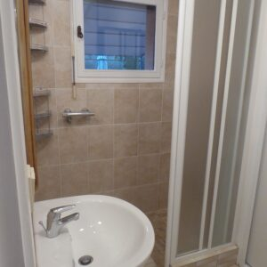Le Verseau 12. Shower Room