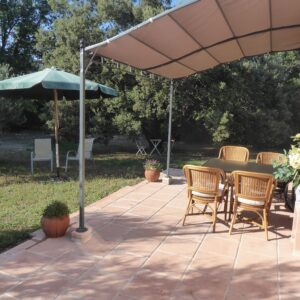 Le Verseau 5. Patio 2