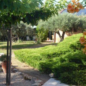 Le Verseau 8. New Garden