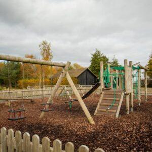 Lower Mill Estate 20 Lower Mill Estate playground
