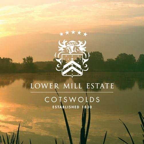 Lower Mill Estate Logo